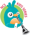 NC Kids Series (c) NC Symphony
