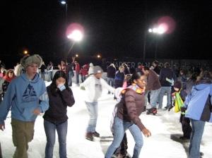 Raleigh Winterfest